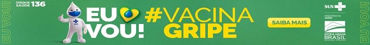 Vacinação contra a Gripe 2021